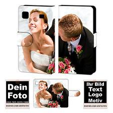 Schutzhülle Handy Tasche für Samsung Galaxy S i9000 Hülle eigenes Bild Druck