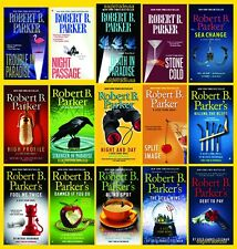 Jesse Stone Series Collection Set 1-16 by Robert B. Parker - BRAND NEW !