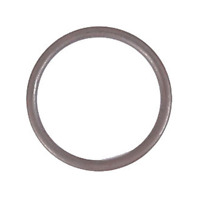 Exhaust Pipe Gaskets For 1998 Yamaha YFB250 Timberwolf 2x4 ATV K&L 16-6025