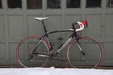 Specialized Tarmac Pro 54cm Carbon Campagnolo Ritchey 16lbs