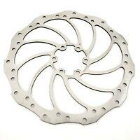 Magura Storm 180mm 6-Bolt Bike Disc Brake Rotor Fit Magura/Shimano/TRP/Tektro