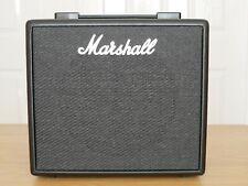 Marshall CODE25 25-Watt Guitar Amplifier - Black
