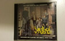 CD THE YARDBIRDS-THE VERY BEST OF