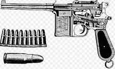 COLLECTION - ARMI LEGGERE ESERCITO - Pistola Mauser Manual - DVD