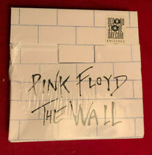 "PINK FLOYD ~ THE WALL SINGLES COLLECTION  2011 US RSD 3 7""SINGLES CAPITOL SEALED"