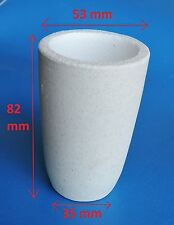 Keramik Schmelztiegel, Ceramic Crucible
