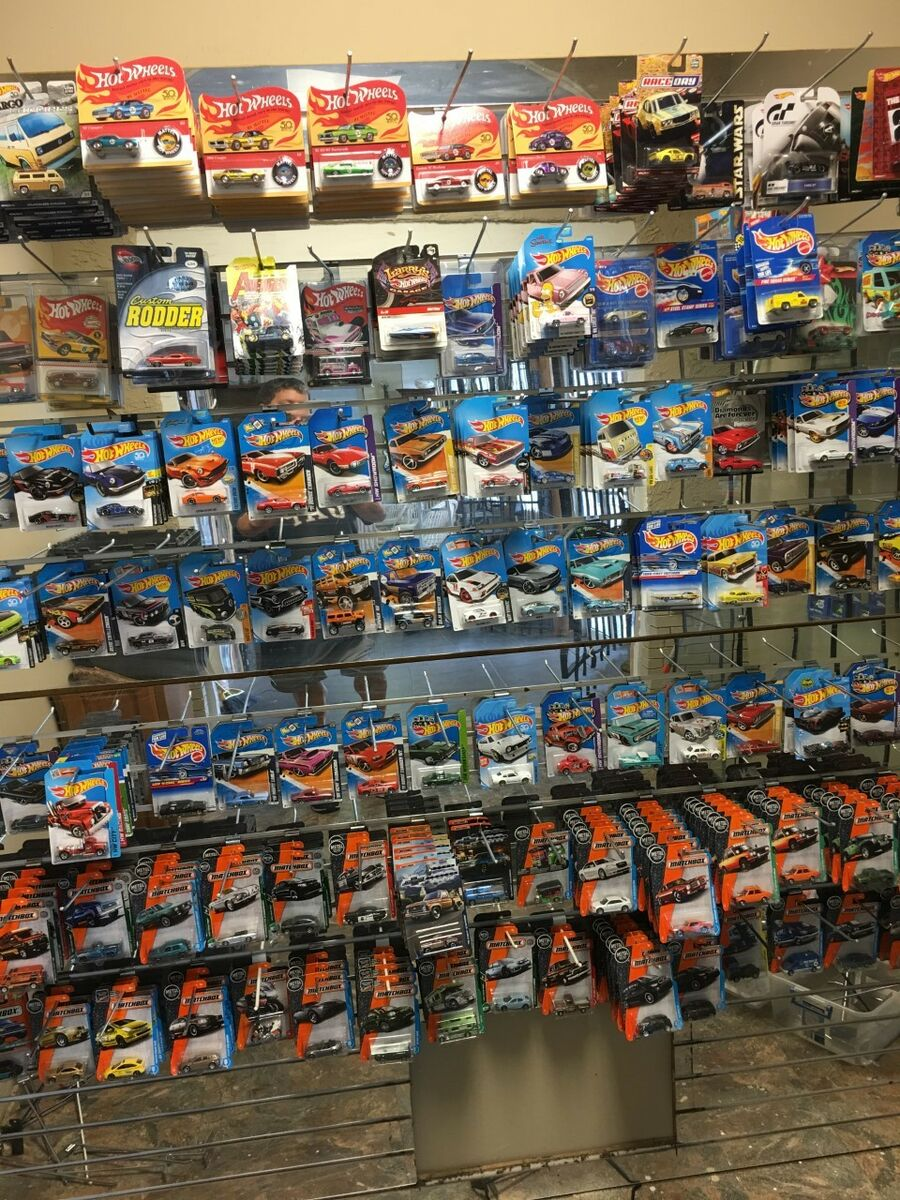 American Collectibles Die-cast Plus