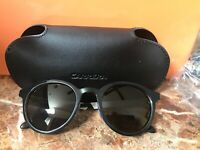 Carrera Sunglasses 09cq/ 5022/S Ruthblk/brngry Carrera 100% Authentic 49-22-140