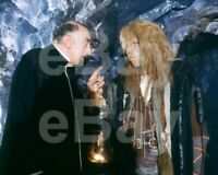 "Beauty and the Beast (TV) Ron Perlman ""Vincent"" Tony Jay   10x8 Photo"