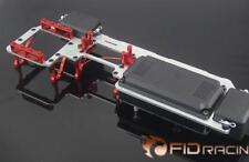 Fid alloy receiver & battery tray double servo mount for Losi 5ive-t 1/5 rc car