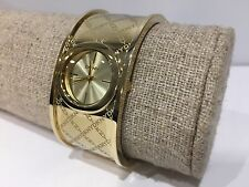 Reloj Watch Montre DKNY - Quartz - Golden Steel - 27 mm diameter - 5 ATM