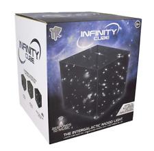 T3k Paladone Infinity Cube Galaxy Étoiles Moodlight