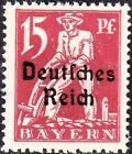DR, Infla, Mi.Nr. 121 VI, postfrisch, geprüft INFLA Berlin, echt, einwandfrei