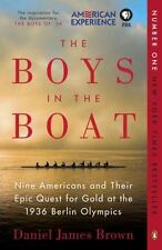 The Boys in the Boat : The True Story of an American Team's Epic Journey to Win…