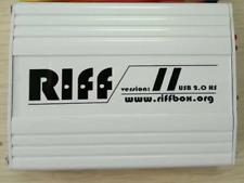 Original RIFF Box version 2 UNLOCK SAMSUNG HTC HUAWEI NOKIA LG ZTE