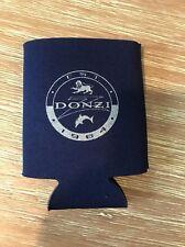 Donzi Koozie Navy- New!