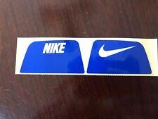 Nike Football Helmet Visor Eye Shield Sticker Tab Decals