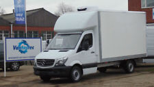 LWB Commercial Van-Delivery, Refrigerateds