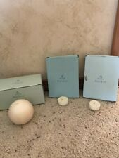 New ListingNew Partylite Candles Lot Ball and Tealights