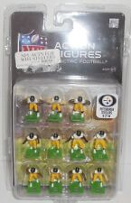 Pittsburgh Steelers Tudor Electric Football 11 Action Figures NFL New 9-27-W