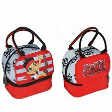 JAKE Y LOS PIRATAS Bolso portameriendas almuerzo // Lunch bag