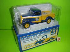 1937 FORD PICK UP Truck / Napa Auto Parts / Liberty Classics 1:25 Die Cast NEW