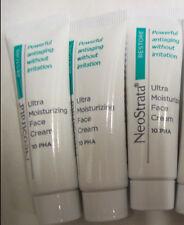 NeoStrata Ultra Moisturizing Face Cream PHA10 10pcs x 10g = 100g Sample #ntc