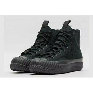 Converse Bosey Mountain Club Hi Men's Sneakers/Shoes Black [Size 8] 166221C-001