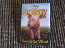 GORDY THE PIG DISNEY MOVIE PIN