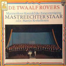 Mannenkoor Koninklijke Zangvereniging Mastreechter Sta Vinyl Schallplatte 157005