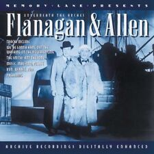 Flanagan and Allen / Underneath the Arches *NEW* CD
