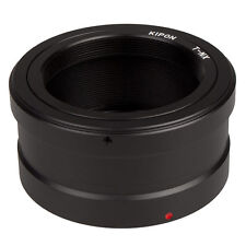 Kipon T2 telephoto lens to Samsung NX mount adapter NX10 NX100 NX200 NX1000