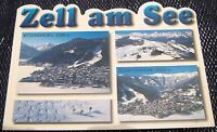 Austria Zell am See im Pinzgau multi-view - posted 2008