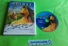 SPIRIT L STANDARD PLAINS STALLION OF THE CIMARRON UK IMPORT VO FRENCH VERSION