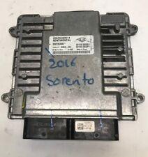 2016 Kia Sorento ECM ECU Engine Control Module | 39130-2GGF0