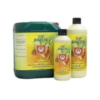 HOUSE AND GARDEN TOP BOOSTER 1 LITER 1L HYDROPONIC FLOWERING ENHANCER NUTRIENTS