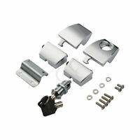 Premium Latches For Harley Touring Tour Pak PElectra Road Street Glide 2006-2013
