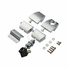 Premium Tour Pak Latches For Harley Touring Electra Road Street Glide 1988-2013