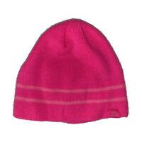 C9 Champion Baby Girls Hot Pink Beanie Hat Size 12M-24M