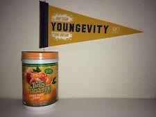 Tangy Tangerine 2.0 Organic Citrus Peach Fusion Youngevity Dr Wallach ORAC