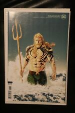 Aquaman #57 Anka Variant Nm 1st Appearance Andy Curry as a baby Dc Comics 2020