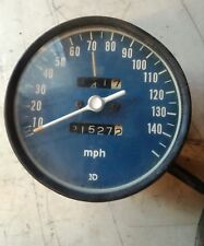 1974 Honda CB750 CB 750 Four K4 Speedometer Speedo Gauge 37200-341-671 (2331)
