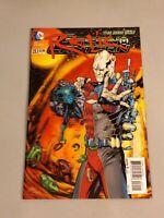 Green Lantern 23.1 Relic #1 3-D Lenticular New 52 DC Comics 1st Print Nm