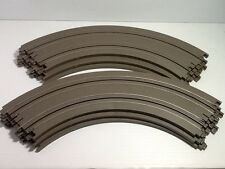 "NEW HO AUTO WORLD 6 9"" CURVE TRACK 1/4 CIRCLE RACING SET AFX DUKES OF HAZZARD"