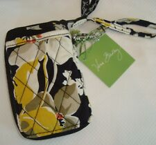VERA BRADLEY - ALL IN ONE WRISTLET - DOGWOOD - WILL HOLD I PHONE - NEW WITH TAG