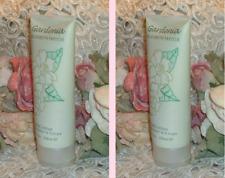 LOT ~ GARDENIA ~ Elizabeth Taylor ~ 6.8 oz / 200ml EACH ~ Perfumed BODY LOTION s