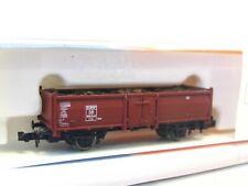 Roco N Hochbordwagen der DB mit Kohle Beladen B1267