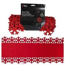 Décorations de Noël et sapins Rouge noël pour le salon