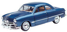 Polycyberusa MotorMax 1949 Ford Coupe (1:24) 73213
