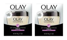 Olay Total Effects 7 In 1 против старения укрепляющий крем ночь, 1.7 унций (примерно 48.19 г.) (упаковка из 2)
